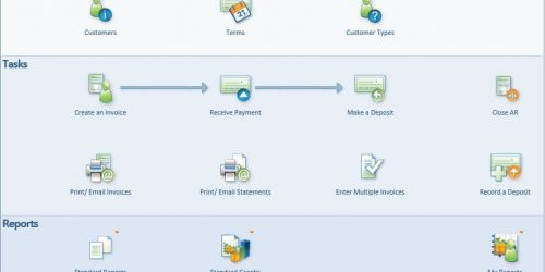Sage Intacct Module Workflow Overview | MicroAccounting