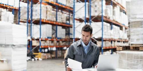 Does Your Inventory Spreadsheet Leave You with Excess Stock | MicroAccounting